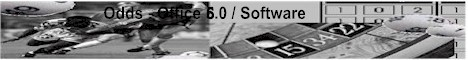 Banner von Odds-Office 6.0